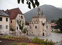 Il Castello dell'Angelo