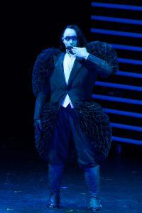 Il Barbiere di Siviglia, in scena al Teatro Comunale di Bologna