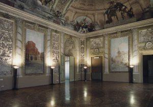 Palazzo Pallavicini, Bologna