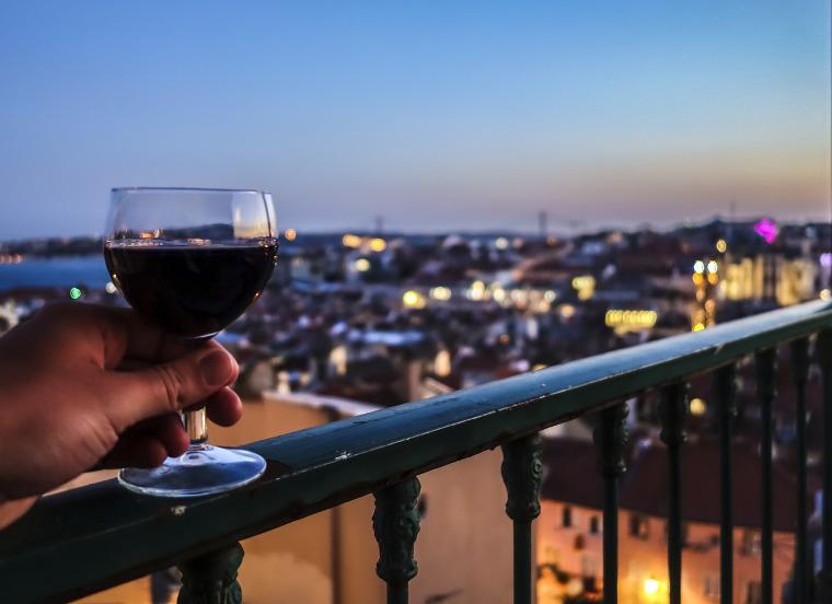 vino-lisbona