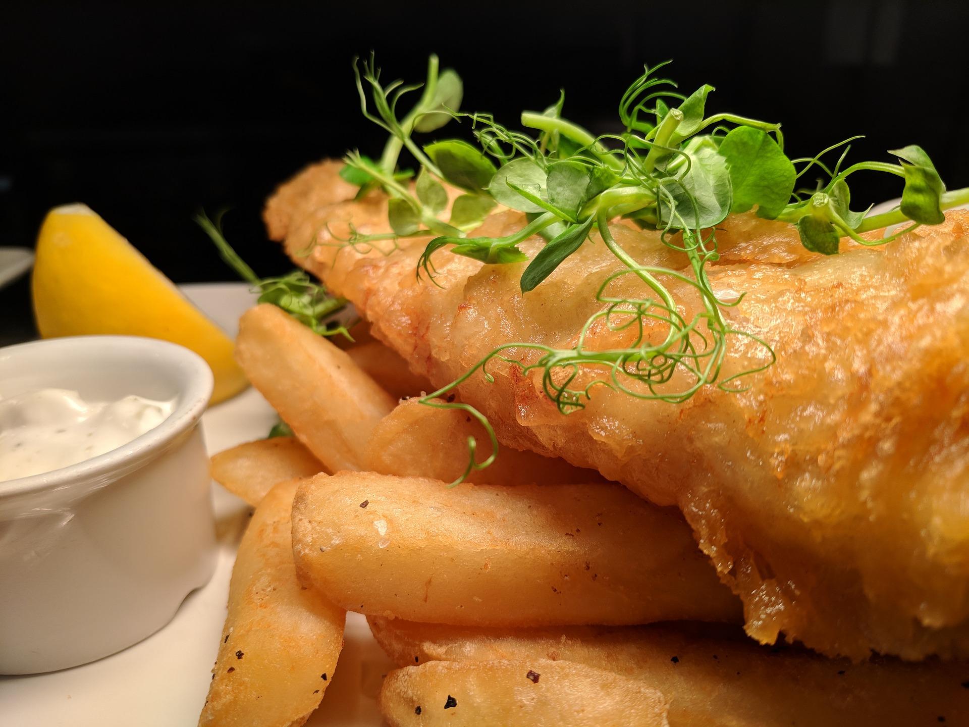 innovative design d8363 a0601 Fish & Chips: ricetta e abbinamento vino - xtraWine Blog