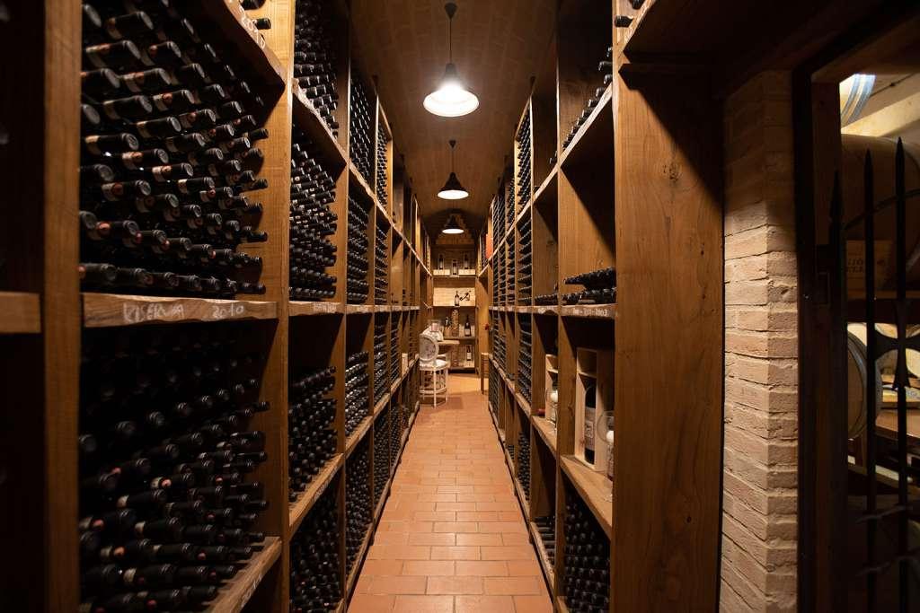 bottiglie di vino come conservarle