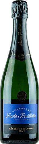 migliori champagne