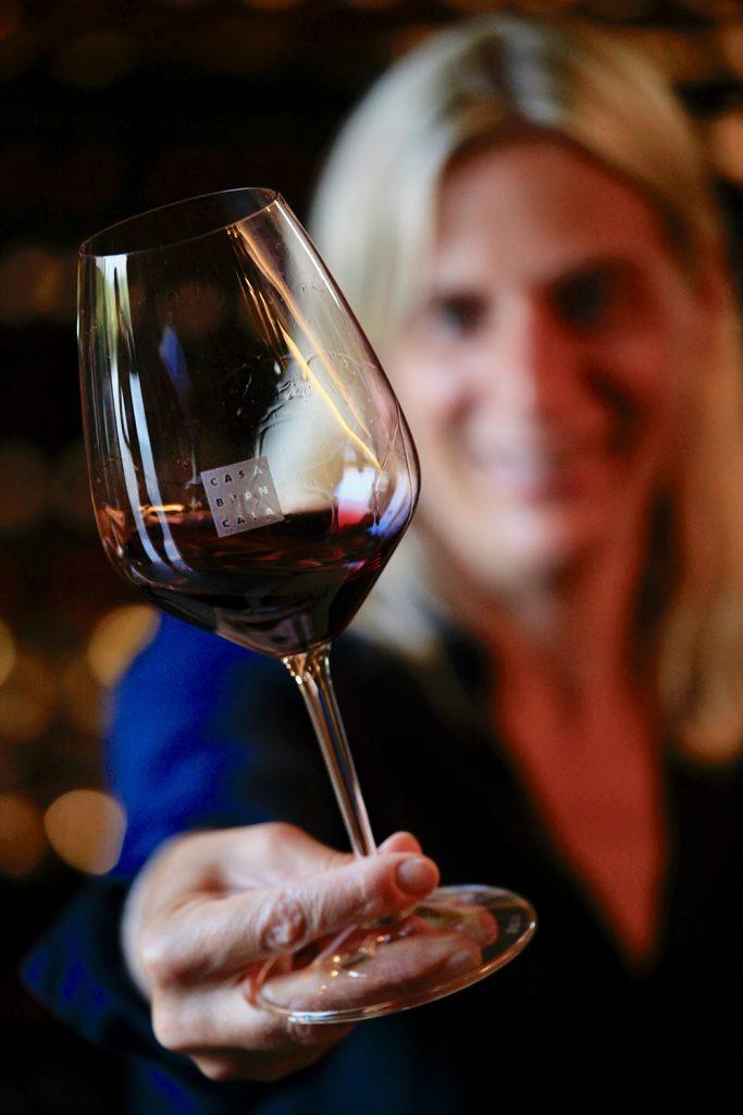 BRANCAIA IL BLU vino
